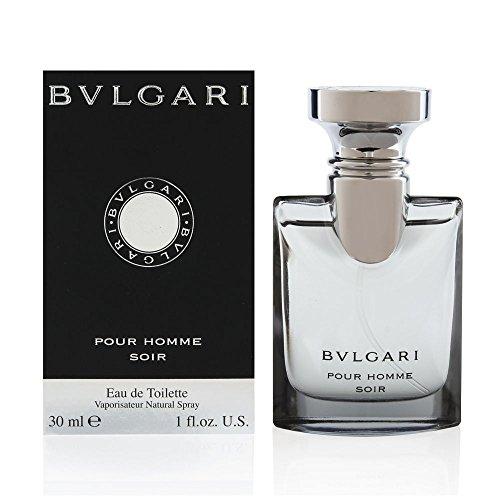 Bvlgari Pour Homme Soir Colognes for Men, 1 - Bvlgari Usa Online Shop