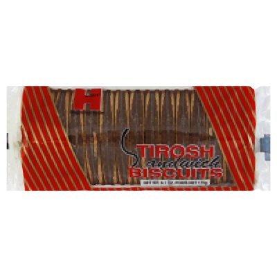 Tirosh Sandwich Biscuits 6.1 Oz. - pack of 3