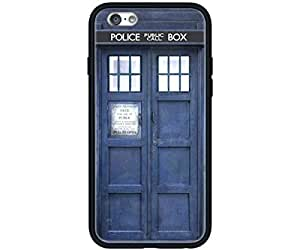 Doctor Who Tardis iPhone 6 Case 4.7-inch