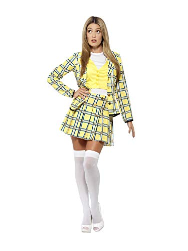 Clueless Cher Costume]()
