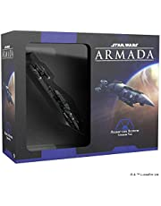 Star Wars: Armada – Recusant-Class Destroyer | Miniature Game | Strategy Game for Teens and Adults | Ages 14+ | for 2 Players | Average Playtime 120 Minutes | Made by Atomic Mass Games