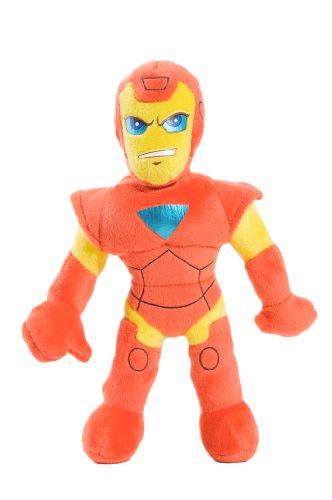 Marvel Small Superhero Iron Man Plush