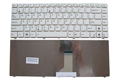 Drivers for Asus K42JK Notebook Keyboard