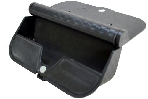 STOWnSee 28028-02127 Eyeglass Storage Case, Black