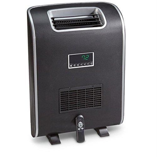 LifeSmart Slimline-3 Infrared Heater by LifeSmart