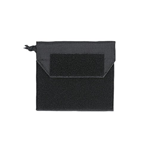 Voodoo Tactical Admin Pouch with MOLLE Straps