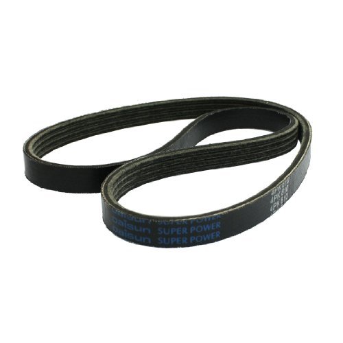 A/C Air Conditioning Poly-V Serpentine Belt Replacement 4PK810