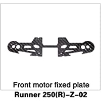 Front Motor Fixed Plate for Walkera Runner 250 FPV Quadcopter Parts Advance Spare Parts 250(R)-Z-02