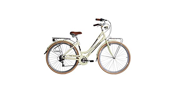 IB K Bicicleta Mujer 28