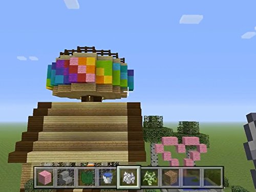 Clip: How to Build Stampylonghead's House - Episode 3 -