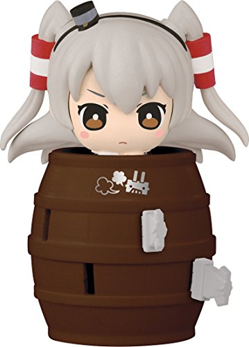 Tobi Colle!! Kantai Collection Kuchikukan Amatsukaze