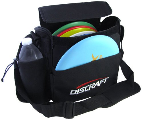 Golf Bag Weekender 6 Discs