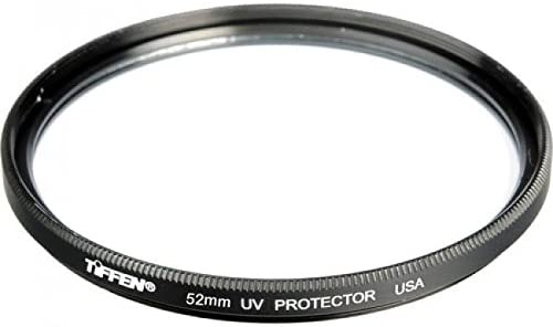 52 M 7 Lens Adapter Tiffen Series 7