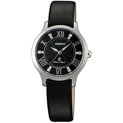 Orient Japanese Quartz Wrist Watch UB9B004B For Women