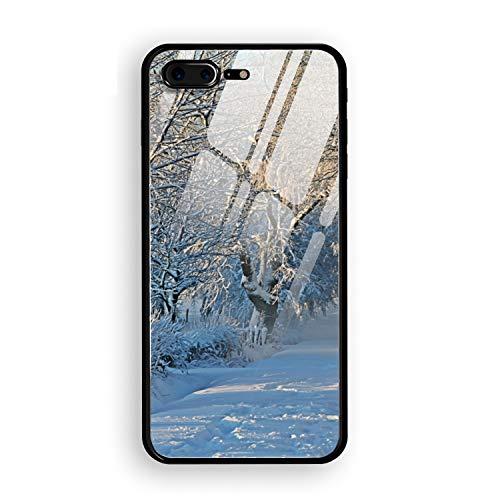 Chilly Xmas Winter Custom Phone 7 Plus/8 Plus