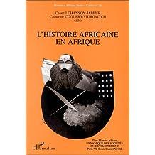 Histoire africaine en afriquel'