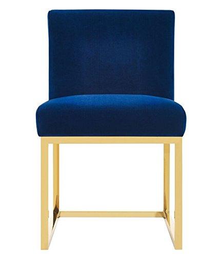 Tov Furniture The Haute Collection Modern Style Velvet