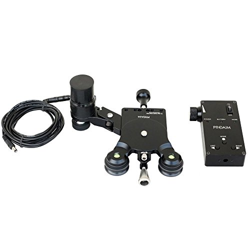 Cnl the best amazon price in savemoney proaim motion control system with wired remote controller for curve n line slider malvernweather Choice Image