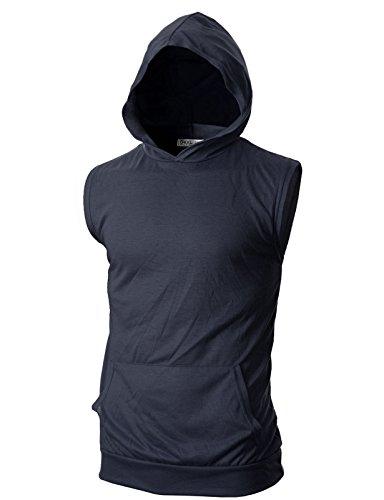 Velour Hooded Top - 4