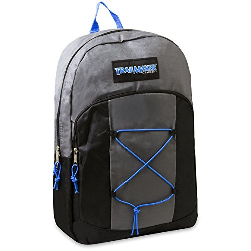 Trailmaker Backpack Bookbag Bungee Cord product image