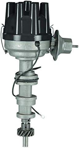 New Distributor For Ford /& Mercury V8 1958-1973 352 360 390 406 410 427 428