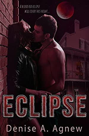 book cover of Eclipse