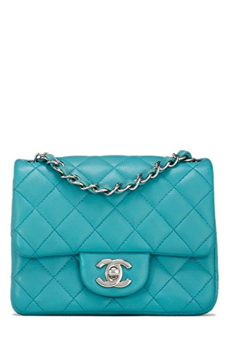 Chanel Leather Handbags - 2