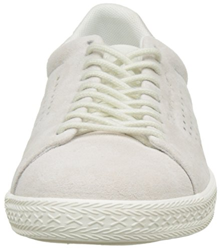 Marshmallow Women's Low Charline Coq Le Grey White Sneakers Marshmallow Top Sportif qRvPpPBT
