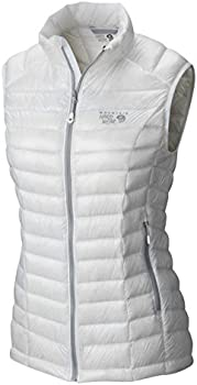 Mountain Hardwear Womens Ghost Whisperer Down Vest