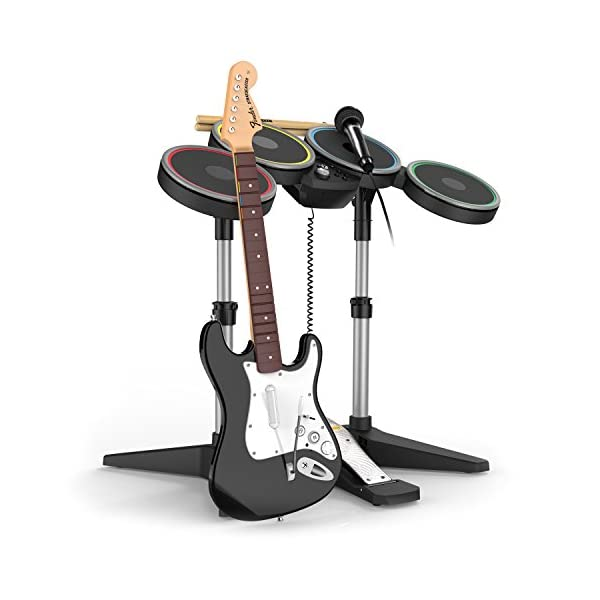 Rock Band 4 Band-in-a-Box Bundle - Xbox One 3