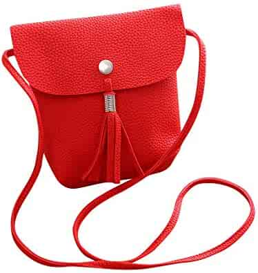 a88d88cf2b99 Shopping Clear or Reds - Hobo Bags - Handbags & Wallets - Women ...