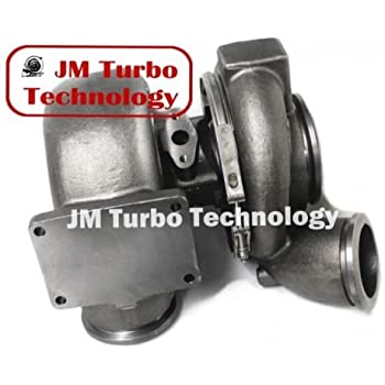 Amazon com: JM Turbo Compatible with CAT Caterpillar Turbo