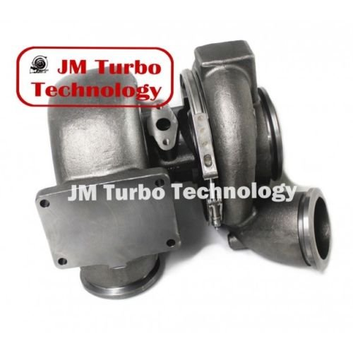 JM Turbo Compatible with CAT Caterpillar C15 Acert Twin Turbo Low Pressure Turbocharger
