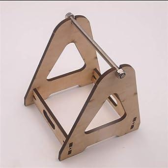 HEASEN Anet A8/Prusa i3 - Bobina de filamento para impresora 3D (6 ...