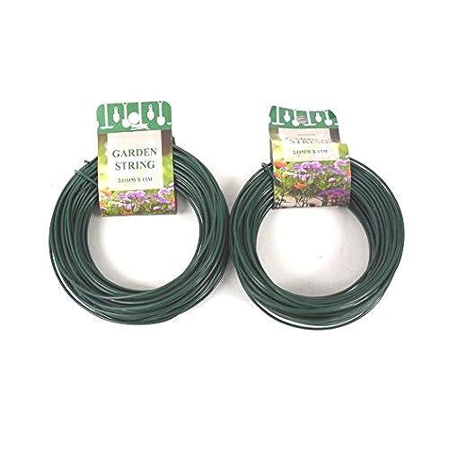 Green Wire: Amazon.com