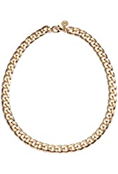 G by GUESS Men's Thick Chain Necklace