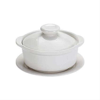 Camping GRAND ragoût Soupe Pot cuiller à Pour Maison//Restaurant//cuisine
