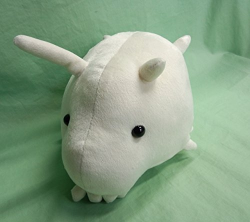 Sea Pig Stuffed Toy