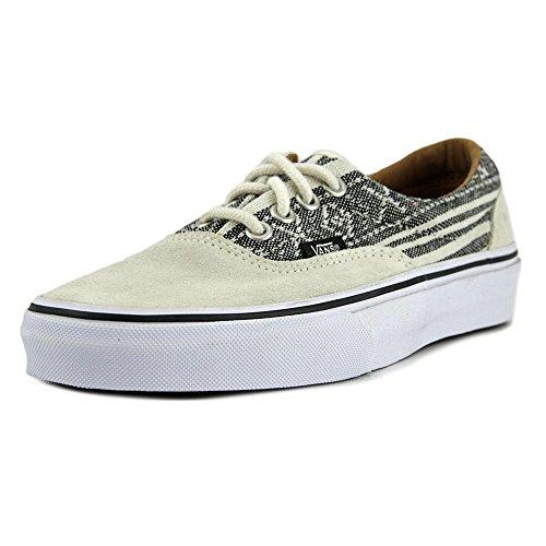 Vans Era Women US 8.5 Multi Color Skate Shoe