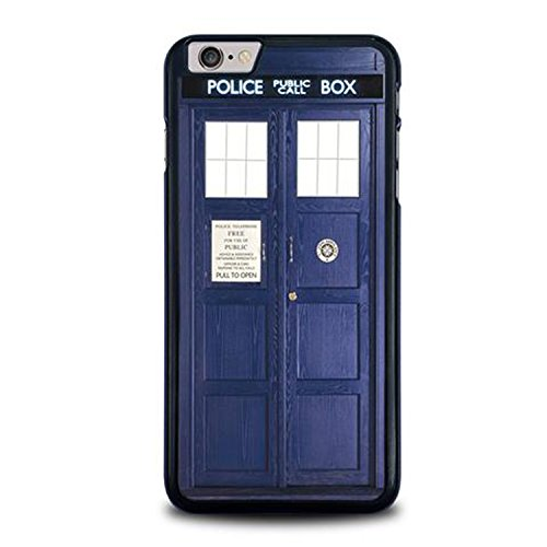 Coque,Dr Who Tardis Case Cover For Coque iphone 5 / Coque iphone 5s