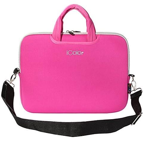 iColor- Fashion Pink 11.6