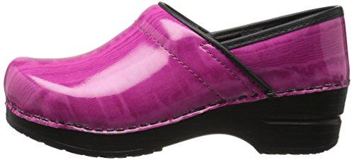 Sanita Women's Original Pro- Shade Mule, Fuchsia, 38 EU/7/7.5 M US