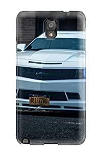 New Arrival Cover Case With Nice Design For Galaxy Note 3- Chevrolet Camaro 31