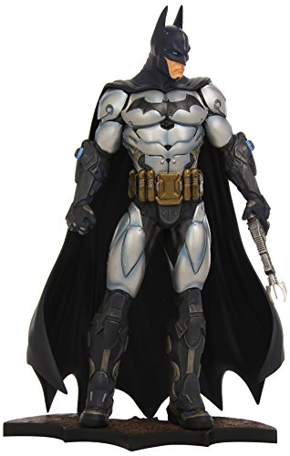 DC Collectibles Batman Arkham Asylum Armored Batman Statue Limited COLOR Edition