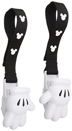 TOMY Mickey Mouse Blanket Clip