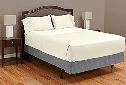 Soft Mypill0w Sheet Set 100/% Certified Giza Egyptian Cotton Twin//Queen//King Size