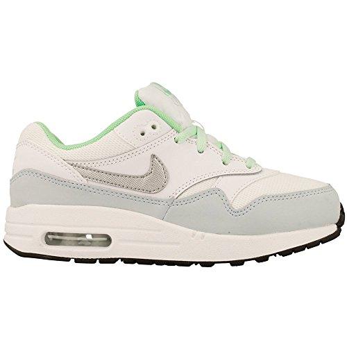 Nike - punta cerrada infantil Blanco
