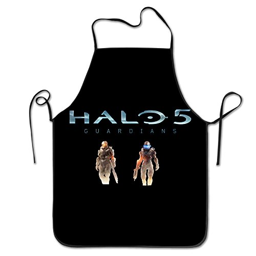 Halo 5 Guardians Cooking Kitchen Bib -