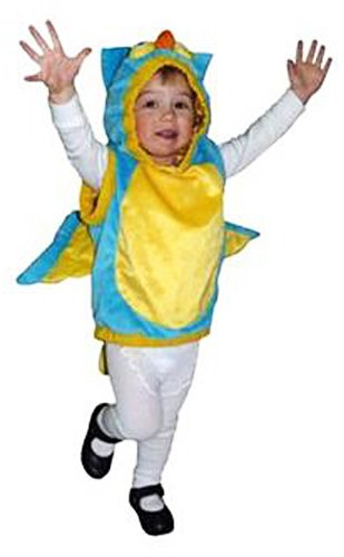 Totally Ghoul OWL Halloween Costume NWT Toddlers Medium (Target Stores Halloween Costumes)