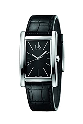 Calvin Klein Refine Men's Quartz Watch K4P211C1